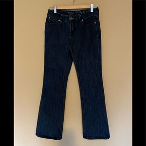 The Limited Wide Leg 312 Denim Jeans